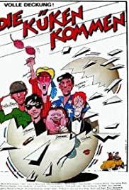 Die Küken kommen (1985) cover