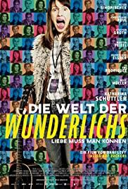 Die Welt der Wunderlichs (2016) cover