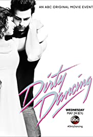 Dirty Dancing (2017) cover