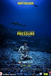 Don't Crack Under Pressure (2015) cover