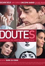 Doutes: Chronique du sentiment politique (2013) cover