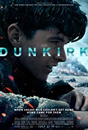 Dunkirk (2017) cover
