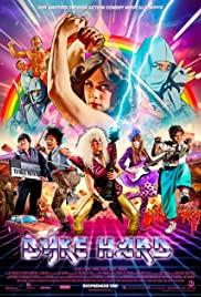 Dyke Hard 2014 poster