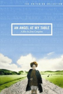 An Angel at My Table (1990) cover