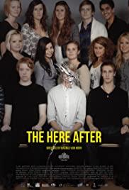 Efterskalv (2015) cover