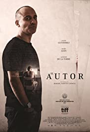 El autor (2017) cover