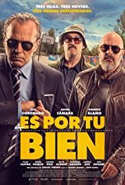 Es por tu bien (2017) cover