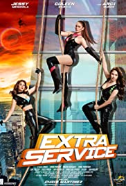 Extra Service (2017) cover