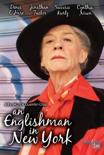 An Englishman in New York (2009) cover