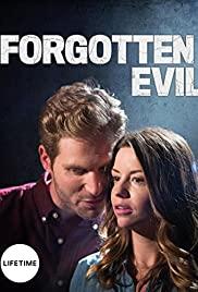Forgotten Evil (2017) cover