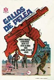 Gallos de pelea (1969) cover