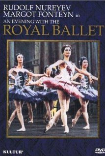 An Evening with the Royal Ballet (1963) cover