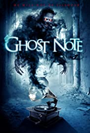 Ghost Note (2017) cover