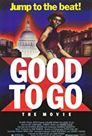 Good to Go (1986) cover