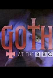 Goth at the BBC 2014 poster
