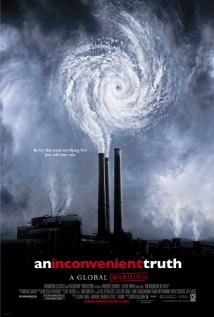 An Inconvenient Truth 2006 poster