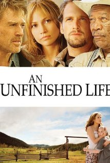 An Unfinished Life (2005) cover