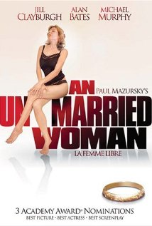 An Unmarried Woman (1978) cover