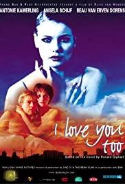 Ik ook van jou (2001) cover
