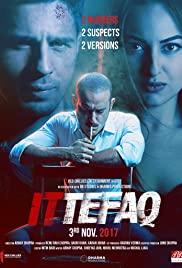 Ittefaq (2017) cover