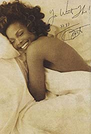 Janet Jackson Feat. MC Lyte: You Want This 1994 poster