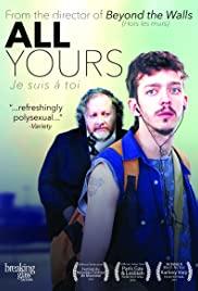 Je suis à toi (2014) cover