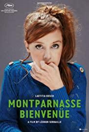 Jeune femme (2017) cover