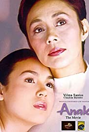 Anak (2000) cover