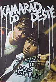 Kamarád do deste 1988 poster