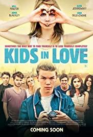 Kids in Love (2016) cover