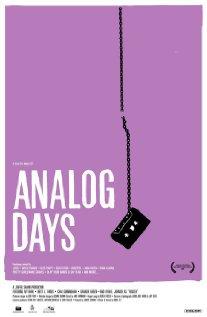 Analog Days (2006) cover