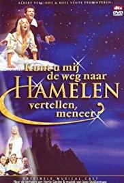 Kunt U mij de weg naar Hamelen vertellen, meneer? (2004) cover