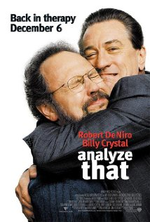 Analyze That (2002) cover