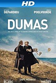 L'autre Dumas (2010) cover