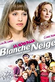 La Nouvelle Blanche Neige (2011) cover