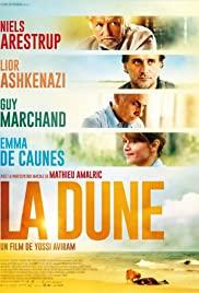 La dune (2013) cover