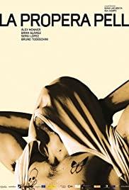 La propera pell (2016) cover