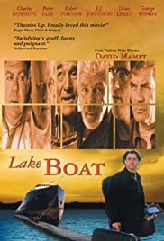 Lakeboat (2000) cover