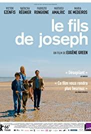 Le fils de Joseph 2016 poster