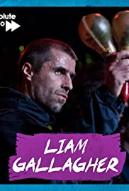 Liam Gallagher: Live at Bethnal Green Working Men's Club 2017 poster