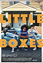 Little Boxes 2016 poster