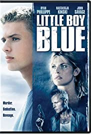 Little Boy Blue (1997) cover