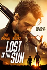 Lost in the Sun (2016) cover