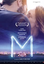 M (2017) cover