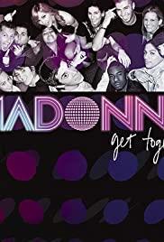 Madonna: Get Together, Version 1 (2006) cover
