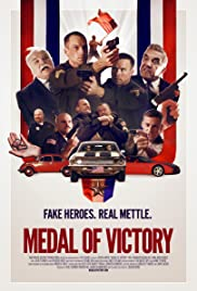 Medal of Victory (2016) cover