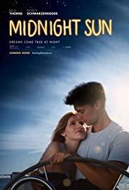 Midnight Sun (2018) cover