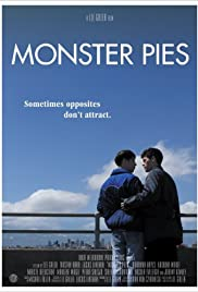 Monster Pies (2013) cover