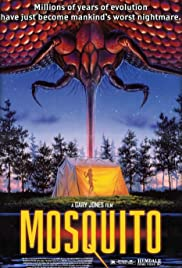 Mosquito (1994) cover