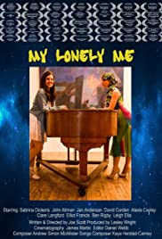 My Lonely Me (2015) cover